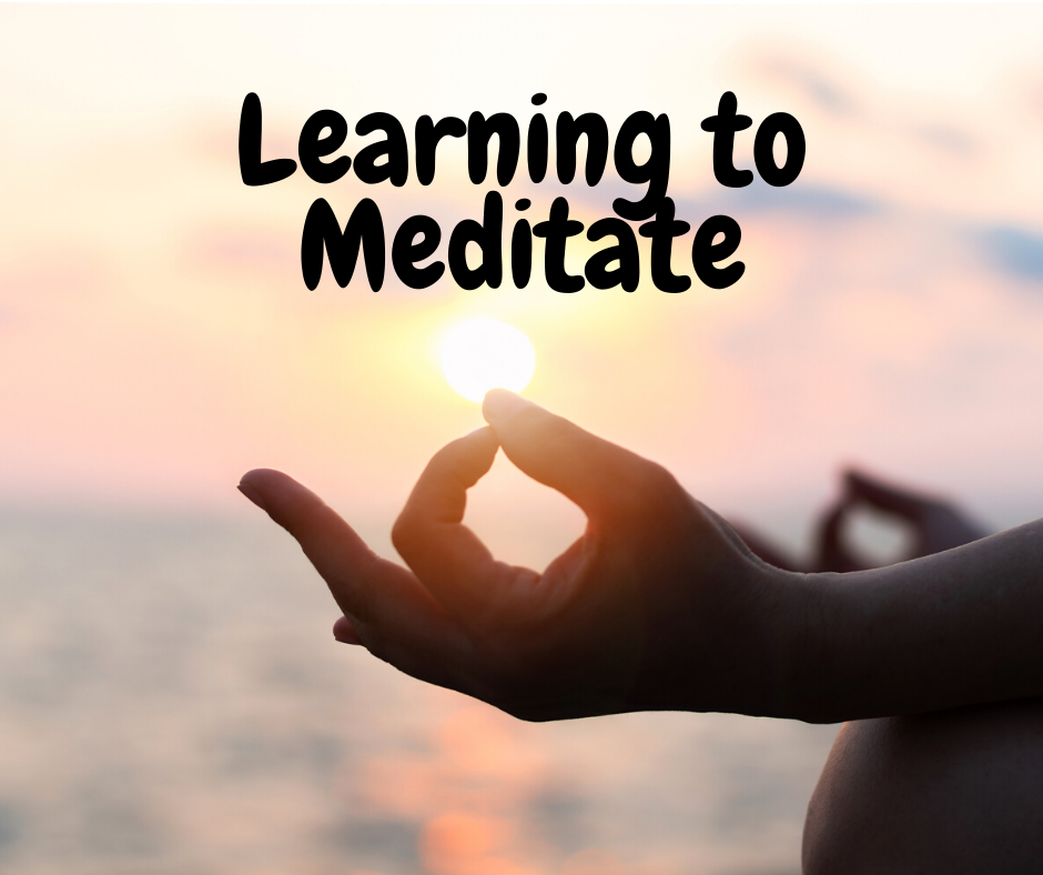 family meditation with Ten Percent App