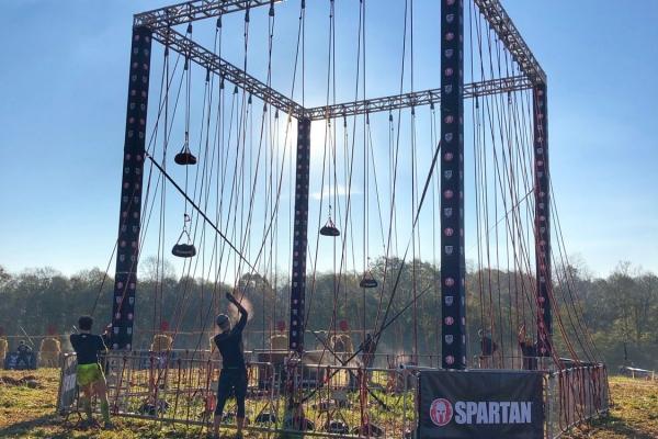 Spartan Race Carolinas - things to know