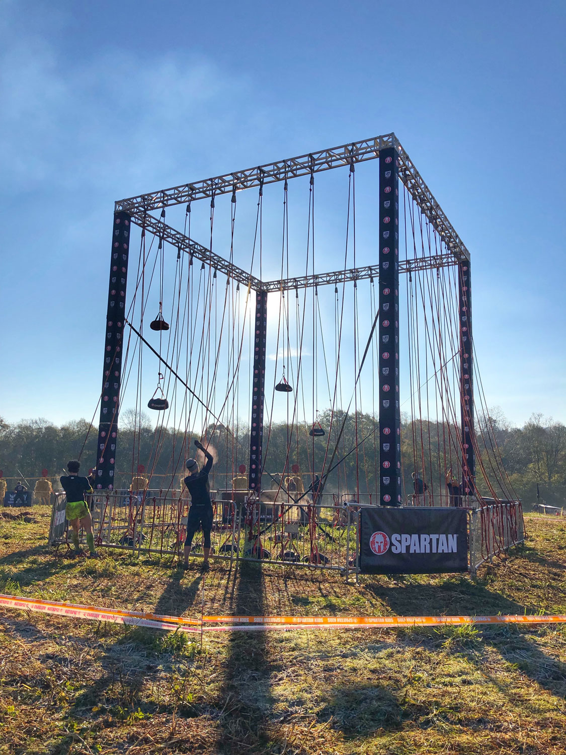 Spartan Race Carolinas - things to know